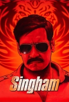 Singham online