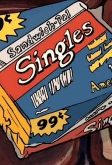 Singles - L'amore è un gioco online