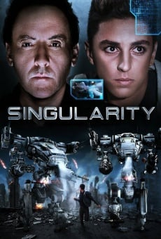 Singularity gratis