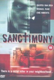 Ver película Siniestro - Sanctimony