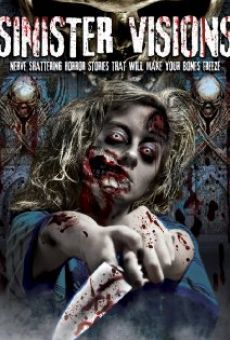 Watch Sinister Visions online stream