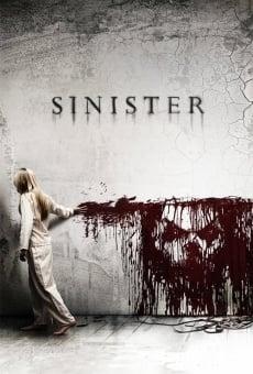 Ver película Sinister