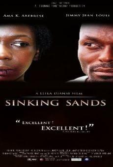 Ver película Sinking Sands