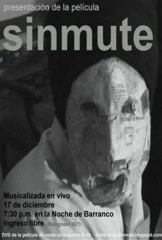 Ver película Sinmute