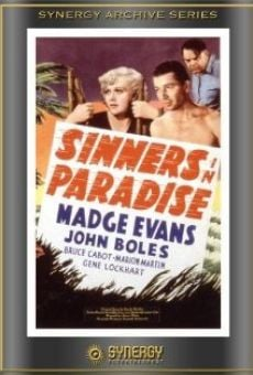 Sinners in Paradise on-line gratuito