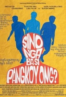 Ver película Sino Nga Ba Si Pangkoy Ong?