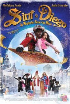 Ver película Sint & Diego en de Magische Bron van Myra