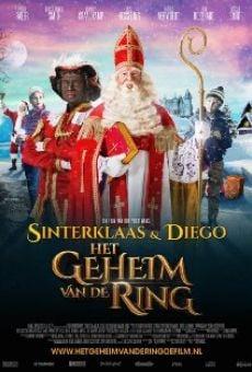Película: Sinterklaas & Diego: Het geheim van de ring