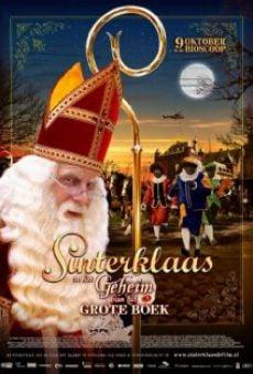Sinterklaas en het geheim van het grote boek en ligne gratuit