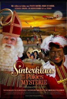 Ver película Sinterklaas en het Pakjes Mysterie