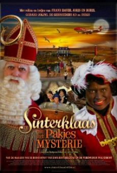 Sinterklaas en het Pakjes Mysterie online