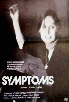 Symptoms l'incubo dei sensi online streaming