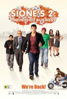 Película: Sione's 2: Unfinished Business