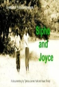Sipho and Joyce online
