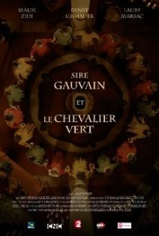Sire Gauvain et le Chevalier Vert