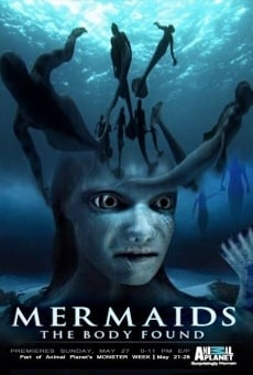 Mermaids: The Body Found online kostenlos