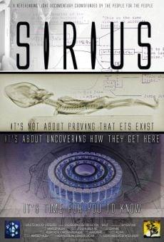 Resultado de imagem para Sirius, o filme. Legendado. Português.