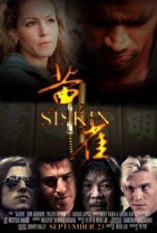Ver película Siskin