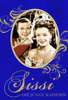 Ver película Sissi Emperatriz