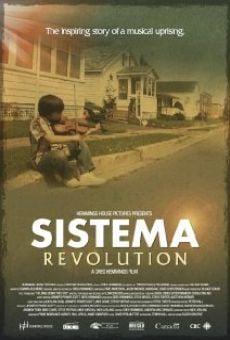 Sistema Revolution online
