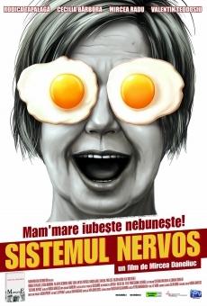 Ver película Sistemul nervos