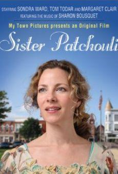 Watch Sister Patchouli online stream