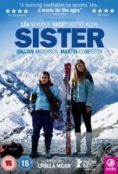 Ver película Sister