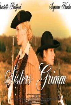 Sisters Grimm online kostenlos