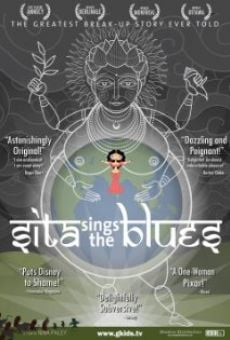 Sita Sings the Blues on-line gratuito
