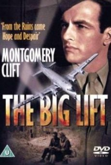 The Big Lift online kostenlos