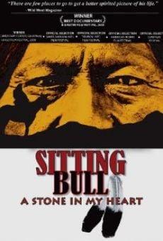 Sitting Bull: A Stone in My Heart online kostenlos