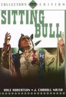 Sitting Bull, casta de guerreros online gratis