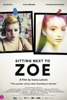 Película: Sitting Next to Zoe
