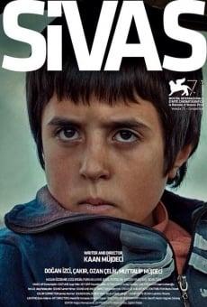 Película: Sivas