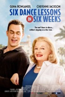Película: Six Dance Lessons in Six Weeks