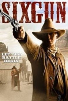 Six Gun online streaming