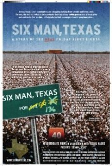 Ver película Six Man, Texas