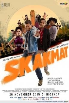 SkakMat en ligne gratuit