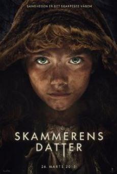 Skammerens datter on-line gratuito