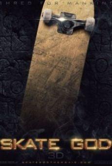Skate God online free