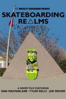 Skateboarding Realms on-line gratuito