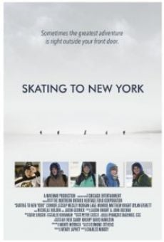 Skating to New York online