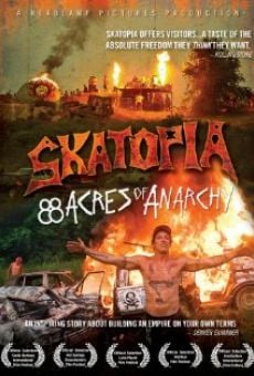 Ver película Skatopia: 88 Acres of Anarchy