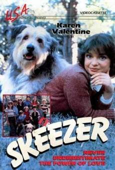 Película: Skeezer