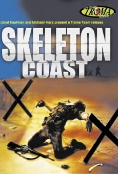 Ver película Skeleton Coast