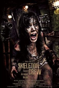 Skeleton Crew online streaming