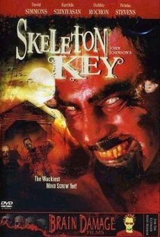 Ver película Skeleton Key