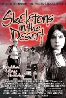 Ver película Skeletons in the Desert