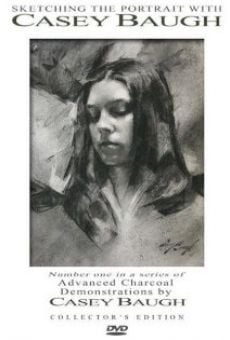 Ver película Sketching the Portrait with Casey Baugh