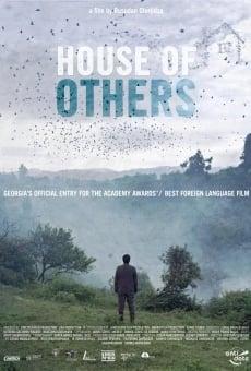 Ver película Casa de los otros
